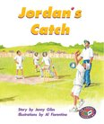 PM Purple: Jordan's Catch (PM Storybooks) Level 20 x 6