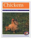 PM Purple: Chickens (PM Non-fiction) Levels 19, 20 x 6