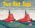 PM Purple: Two Red Tugs (PM Storybooks) Level 20 x 6