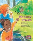 PM Turquoise: Monkey Tricks (PM Storybooks) Level 17 x 6