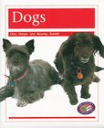 PM Orange: Dogs (PM Non-fiction) Levels 15, 16 x 6