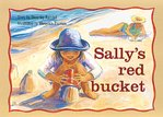 PM Yellow: Sally's Red Bucket (PM Storybooks) Level 8 x 6