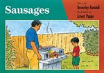 PM Red: Sausages (PM Storybooks) Level 4 x 6