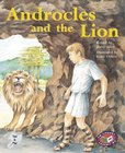 PM Silver: Androcles and the Lion (PM Traditional Tales and Plays) Levels 23, 24 x 6