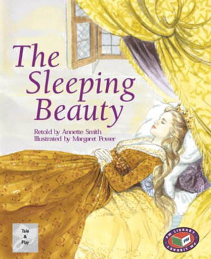 PM Silver: The Sleeping Beauty (PM Traditional Tales and Plays) Levels 23, 24 x 6