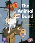 PM Purple: The Animal Band (PM Traditional Tales and Plays) Levels 19, 20 x 6
