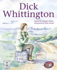 PM Silver: Dick Whittington (PM Traditional Tales and Plays) Levels 23, 24 x 6