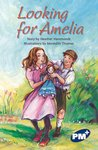 PM Sapphire: Looking for Amelia (PM Plus Chapter Books) Level 29 x 6