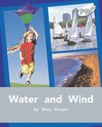 PM Silver: Water and Wind (PM Plus Non-fiction) Levels 24, 25 x 6