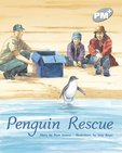 PM Silver: Penguin Rescue (PM Plus Storybooks) Level 23 x 6