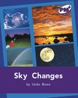 PM Purple: Sky Changes (PM Plus Non-fiction) Levels 20, 21 x 6