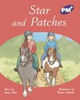 PM Purple: Star and Patches (PM Plus Storybooks) Level 19 x 6