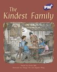 PM Purple: The Kindest Family (PM Plus Storybooks) Level 20 x 6