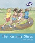 PM Purple: The Running Shoes (PM Plus Storybooks) Level 20 x 6