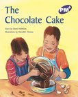 PM Purple: The Chocolate Cake (PM Plus Storybooks) Level 19 x 6