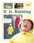 PM Yellow: It is Raining (PM Plus Non-fiction) Levels 8, 9 x 6