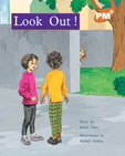 PM Orange: Look Out! (PM Plus Storybooks) Level 15 x 6