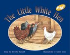 PM Yellow: The Little White Hen (PM Plus Storybooks) Level 8 x 6