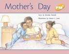 PM Yellow: Mother's Day (PM Plus Storybooks) Level 7 x 6