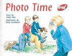 PM Red: Photo Time (PM Plus Storybooks) Level 3 x 6
