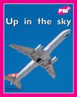 PM Magenta: Up in the Sky (PM Plus Starters) Level 1 x 6