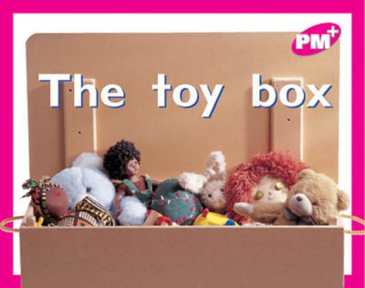Toy Box (PM Plus) Level 2