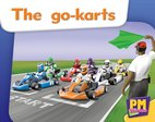 The Go-karts (PM Starters) Level 2