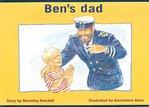 Ben's Dad (PM Storybooks) Level 7