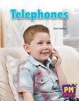 Telephones (PM Stars) Levels 6, 7, 8, 9