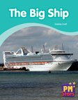 The Big Ship (PM Stars) Levels 6, 7, 8, 9