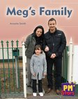 Meg's Family (PM Stars) Levels 6, 7, 8, 9