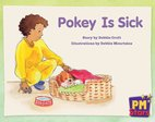 Pokey is Sick (PM Stars) Levels 6, 7, 8, 9