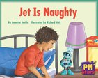 Jet is Naughty (PM Stars) Levels 6, 7, 8, 9