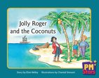 Jolly Roger and the Coconuts (PM Stars) Levels 6, 7, 8, 9