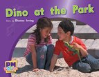 Dino at the Park (PM Photo Stories) Levels 6, 7, 8