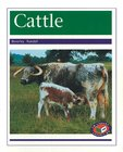 Cattle (PM Non-fiction) Levels 20, 21