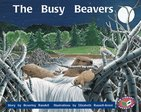 The Busy Beavers (PM Storybooks) Level 16