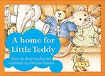 A Home for Little Teddy (PM Storybooks) Level 5
