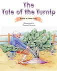 The Tale of the Turnip (PM Traditional Tales and Plays) Level 15, 16