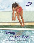 Diving at the Pool (PM Plus Storybooks) Level 20