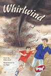 Whirlwind (PM Plus Chapter Books) Level 27