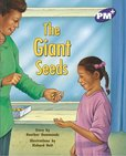The Giant Seeds (PM Plus Storybooks) Level 20
