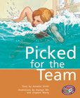 PM Gold: Picked for the Team (PM Storybooks) Level 22 x 6