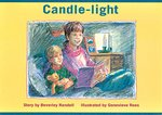 PM Green: Candle-light (PM Storybooks) Level 12 x 6
