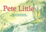 PM Green: Pete Little (PM Storybooks) Level 12 x 6