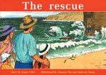 PM Green: The Rescue (PM Storybooks) Level 12 x 6