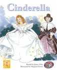 PM Gold: Cinderella (PM Traditional Tales and Plays) Levels 21, 22 x 6