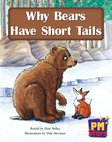 PM Green: Why Bears Have Short Tails (PM Stars) Level 14 x 6