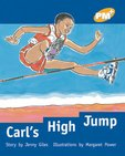 PM Gold: Carl's High Jump (PM Plus Storybooks) Level 22 x 6