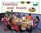 PM Green: Families and Feasts (PM Plus Non-fiction) Levels, 14, 15 x 6